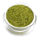 Picture of GBA - Lime Green - Glitter Pot (7.5g)