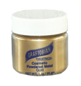 Picture of Graftobian Cosmetic Powdered Metal Gold - 28g