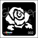 Picture of Rose Bud BG-02 - (5pc pack)
