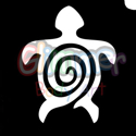 Picture of Turtle Swirl (BG-21) - (1pc)