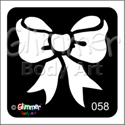 Picture of Ribbon Bow MA-58 - (5pc pack)