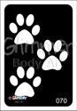 Picture of  3 Paws GR-70 - (5pc pack)