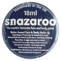 Picture of Snazaroo Dark Blue - 18ml