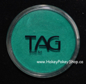 Picture of TAG Pearl Green - 32g