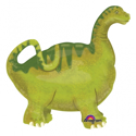 "Picture of Baby Brach Dinosaur AirWalker Balloon Buddies (23""X24'')"