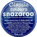 Picture of Snazaroo Royal Blue - 18ml