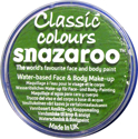 Picture of Snazaroo Lime Green - 18ml