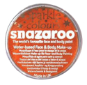 Picture of Snazaroo Sparkle  Orange - 18ml