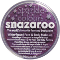 Picture of Snazaroo Sparkle  Lilac - 18ml