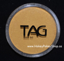 Picture of TAG - Pearl Gold - 90g