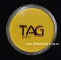 Picture of TAG - Pearl Yellow - 90g