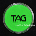 Picture of TAG - Neon Green - 90g