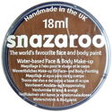Picture of Snazaroo Beige Brown - 18ml