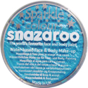 Picture of Snazaroo Sparkle Turquise - 18ml