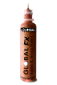 Picture of Global - FX Glitter Gel - Copper - 36ml