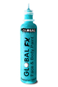Picture of Global - FX Glitter Gel - Iridescent Sky Blue - 36ml