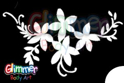 Picture of Flower Art - Stencil (1pc)