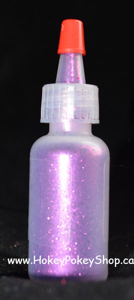 Picture of Fuchsia GLITTER (15ml)