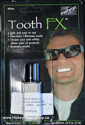 Picture of Tooth FX Special Effects Tooth Paint - White