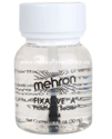"Picture of Mehron - Fixative ""A"" Sealer w/brush 1 oz"