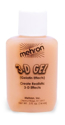 Picture of Mehron 3D Gel - Flesh Tone ( 142-F-2 ) - 2.8 oz (80 G)
