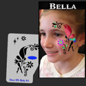 Picture of Bella Stencil Eyes Profiles- SOBA