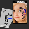 Picture of Tinkie Stencil Eyes Profiles - SOBA
