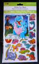Picture of Sticker-Fun Album Kit - Dinosaurs (KC723A)