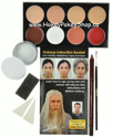 Picture of Mini-Pro Student Makeup Kit -  Fair /Olive Fair