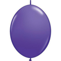 Picture of 6 Inch Quicklink Qualatex - Purple Violet (50/bag)