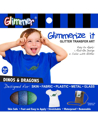 Picture of Dinos & Dragons - Glimmerize It