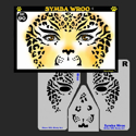 Picture of Symba Wroo Stencil Eyes - 90SE - (8 YRS And UP)