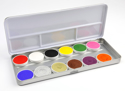 Picture of Superstar 12 Bright colors palette (139-63.3)