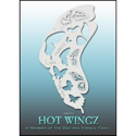 Picture of Hot Wingz  8013 - Light