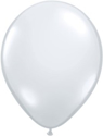"Picture of Qualatex 5"" Round - Diamond Clear(100/bag)"