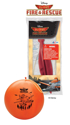 "Picture of 14""  Disney Planes Fire & Rescue - Punch Ball (random color)"