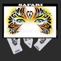 Picture of Safari Stencil Eyes - SE