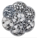 Picture of Self Adhesive Googly Eyes (700 pcs)