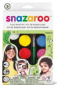 Picture of Snazaroo Rainbow Face Painting Kit – Green Box