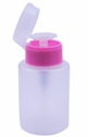 Picture of Empty Pump Bottle (Dispenser) for Alcohol, Acetone etc 50ml