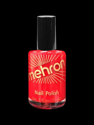Picture of Mehron Nail Polish - Blood Red