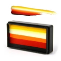 Picture of Silly Farm - Fire Arty Brush Cake - 30g