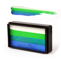 Picture of Silly Farm - Go Green Arty Brush Cake - 30g