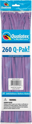 Picture of 260 Qualatex Q-PAK - Neon Violet (50/bag)