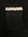 Picture of Disposable Lip Brush - Black (Pack of 15)