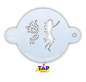 Picture of TAP 043 Face Painting Stencil - Fairy