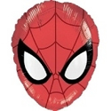 Picture of Ultimate Spider-Man Head Foil Balloon (20 Inch) - XL