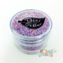Picture of BIO GLITTER - Biodegradable Glitter - DISCO MIX (10g)