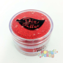 Picture of BIO GLITTER - Biodegradable Glitter - Fine Red (10g)