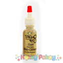 Picture of TAG Bio Glitter - Gold (15ml)